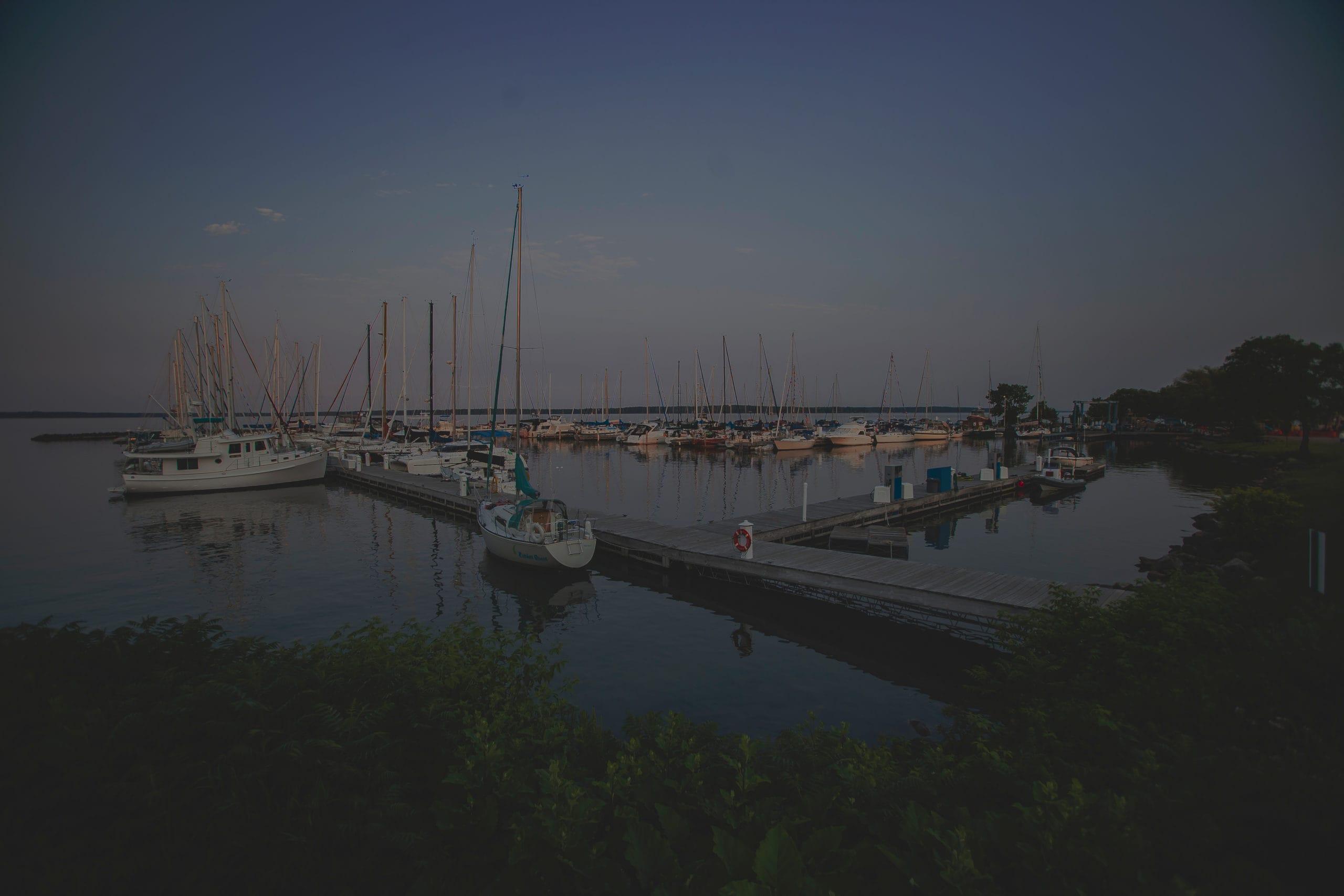 bayfield, wi harbor